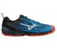 נעלי ריצה גברים Mizuno מיזונו דגם Wave IBUKI GTX