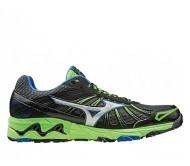נעלי ריצה גברים Mizuno מיזונו דגם Wave Mujin 3
