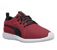 נעלי ספורט גברים Puma פומה דגם Carson 2 Knit