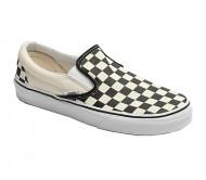 נעלי אופנה יוניסקס VANS ואנס דגם Classic Slip-On