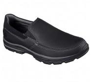 נעלי נוחות גברים Skechers סקצרס דגם GARTON - VENCO
