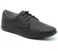 נעלי אופנה גברים Franco Bane פרנקו ביין