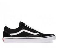 נעלי אופנה יוניסקס Vans וואנס דגם Old School