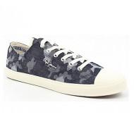 נעלי אופנה גברים Pepe Jeans London דגם Tokio Camu