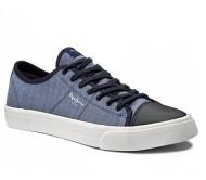 נעלי אופנה גברים Pepe Jeans London דגם Chambrey