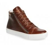 נעלי אופנה עור גברים Kenneth Cole קנת קול דגם Good Vibe