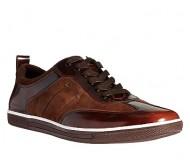 נעלי אופנה עור גברים Kenneth Cole קנת קול דגם Down The Hatch