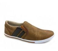 נעלי אופנה גברים Franco Bane דגם Binno