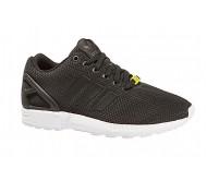נעלי אופנה גברים Adidas אדידס דגם ZX Flux
