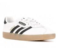 נעלי אופנה גברים Adidas אדידס דגם Gazelle