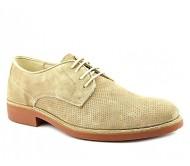 נעלי אופנה עור גברים Kenneth Cole קנת קול דגם Com-Pete