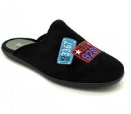 נעלי בית גברים Lasy Comfort ליידי קומפורט