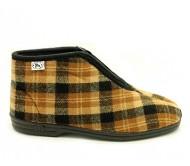 נעלי בית גברים Dafna דפנה דגם Noam