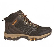 נעלי הליכה וטיולים גברים Hi-Tec הייטק דגם Planet