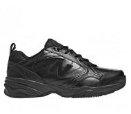 נעלי הליכה מעור לגברים New Balance ניו באלאנס דגם 624
