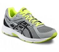נעלי ריצה גברים Asics אסיקס דגם Gel Contend 3