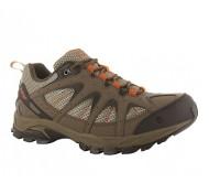 נעלי הליכה וטיולים גברים Hi-Tec הייטק דגם Quixhill