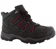 נעלי הליכה וטיולים גברים Hi-Tec הייטק דגם Forza Waterproof