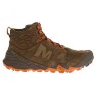 נעלי הליכה וטיולים גברים Merrell מירל דגם All Out Terra Turf Mid