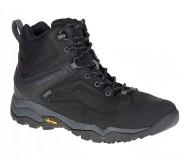 נעלי הליכה וטיולים גברים Merrell מירל דגם Everbound Mid Waterproof
