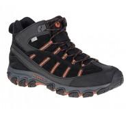 נעלי הליכה וטיולים גברים Merrell מירל דגם Terramorph Mid Waterproof