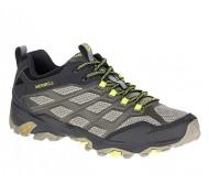 נעלי הליכה וטיולים גברים Merrell מירל דגם FST