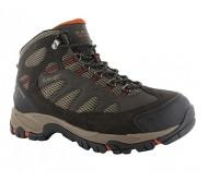 נעלי הליכה וטיולים גברים Hi-Tec הייטק דגם RiverStone