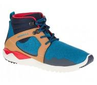 נעלי הליכה וטיולים גברים Merrell מירל דגם 1SIX8 Mid