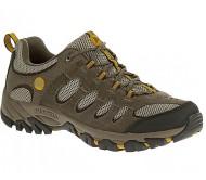 נעלי הליכה וטיולים גברים Merrell מירל דגם RIDGEPASS