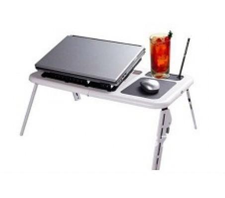 שולחן ללפ-טופ